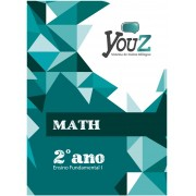 Livro Math 2º ano Fund I Bilíngue