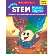 STEM Activities Nursery Rhymes