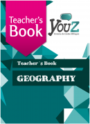 Teacher's Book Geography Fund I