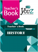 Teacher's Book History Fund I