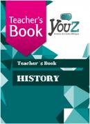 Teacher's Book History Fund I