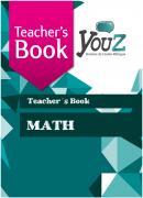 Teacher's Book Math Fund I