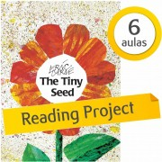 The Tiny Seed - Reading Project