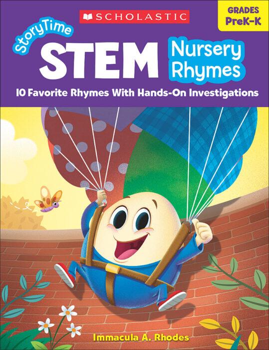 STEM Activities Nursery Rhymes