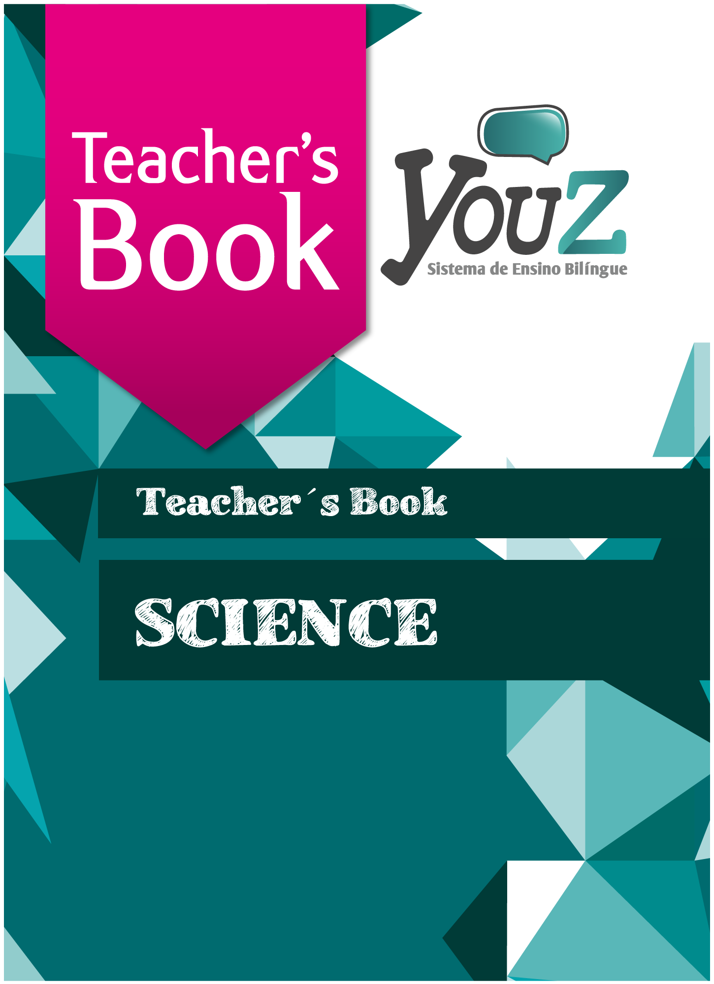 Teacher's Book Science Fund I