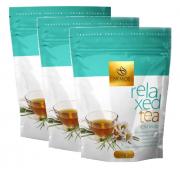 Kit 3 Relaxed Tea Akmos