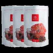 Kit 3 Slim Tea Akmos