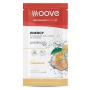 ENERGY TANGERINA 1 SACHÊ 20GR MOOVE NUTRITION