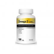 Ômega 3 - 120 cápsulas Inove Nutrition