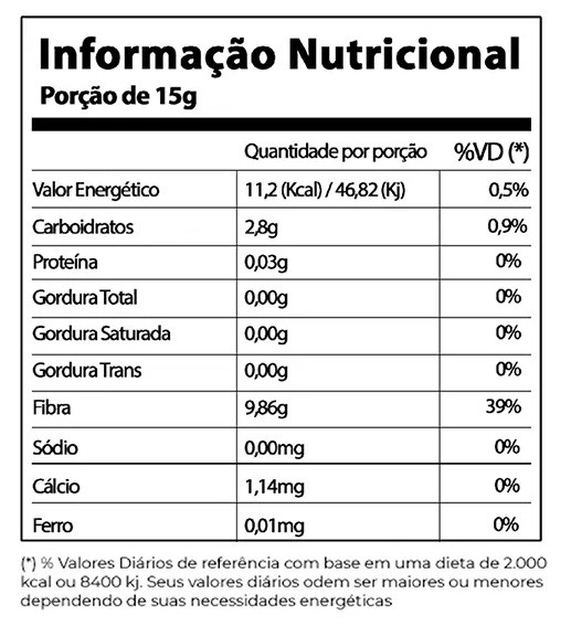 SLIM HIBISCUS COM LIMÃO DISPLAY C/12 SACHÊS DE 20 GR CADA MOOVE NUTRITION