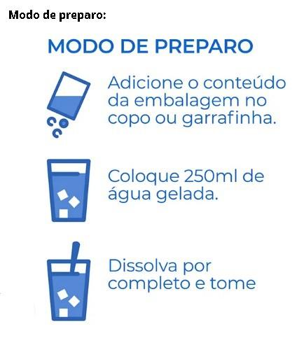 SLIM HIBISCUS COM LIMÃO 1 SACHÊ 20GR MOOVE NUTRITION