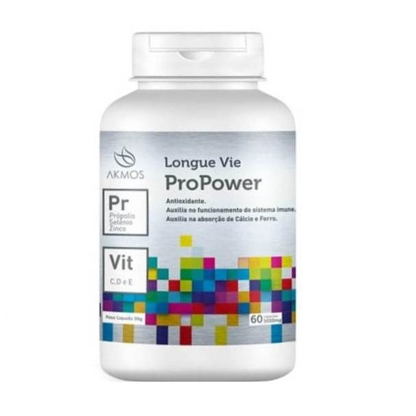 ProPower Akmos