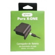 Bateria e Cabo Carregador Controle Xbox One e One S