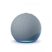 Caixa de som inteligente echo dot 4a geração (Alexa)