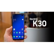 Celular Smartphone Xiaomi Redmi MI K30 128gb 08 RAM Azul