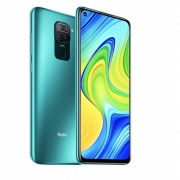 Celular Smartphone Xiaomi Redmi Note 9 128gb versão Global