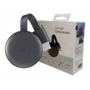 Chromecast 3  Full HD