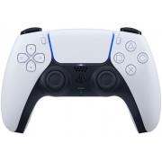 Controle Playstation 5 Sony DualSense - Branco