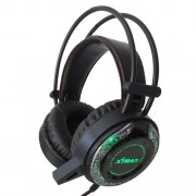 Headphone Gamer Lc-826 2 plug p2