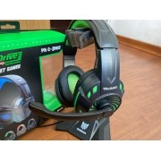 Headphone Gamer Px-2-Space PS3/Ps4/Xbox One 1 plug p3