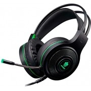 Headphone Gamer Têmis - 2 Conector P2