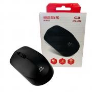 Mouse sem fio M-W17
