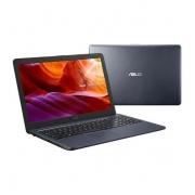 Notebook Asus Core i3 04GB HD 1TERA Tela 15,6