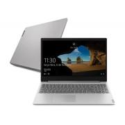 Notebook Lenovo Ideapad Intel Core I3 8a ger, 04 ram ddr4, HD 1 tera, tela 15,6, webcam, wifi e hdmi