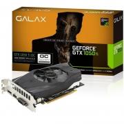 Placa de Video Geforce GTX 1050 ti 4gb 128bits