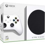 Xbox Series S 2020 Nova Geracao 512GB SSD 1 Controle Branco