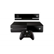 Videogame Xbox One com Kinect Semi-Novo