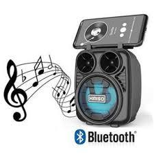 Caixa de som Bluetooth Altomex