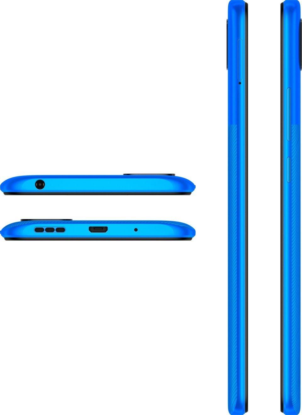 Celular Smartphone Xiaomi POCO C3  64gb 04 RAM