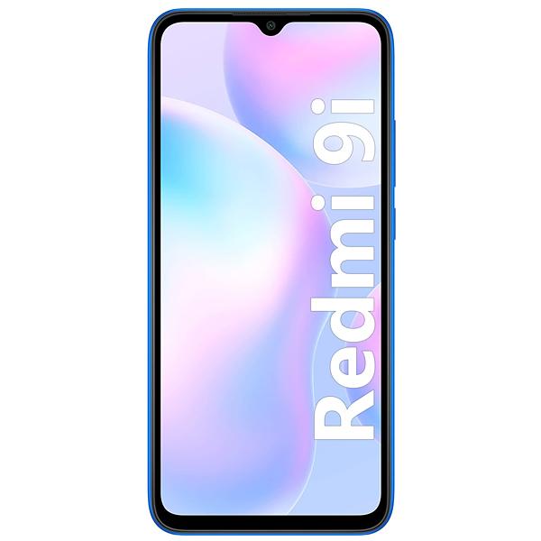 Celular Smartphone Xiaomi Redmi 9i 128gb 04 RAM  Desbloqueado