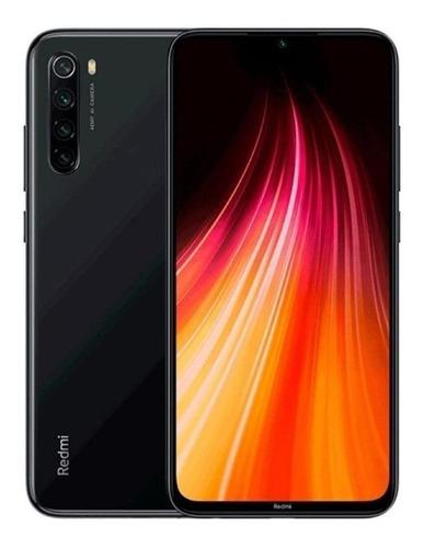 Celular Smartphone Xiaomi Redmi Note 8 64gb 04 RAM