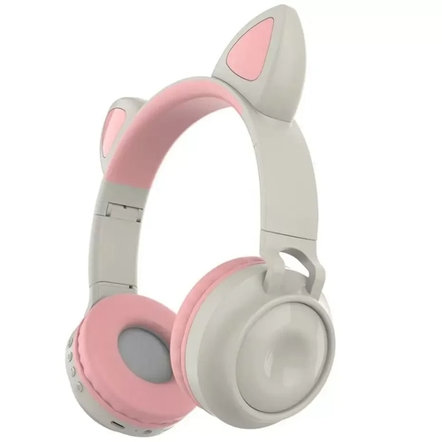 Fone de Ouvido sem fio Bluetooth Gato Fon-7426