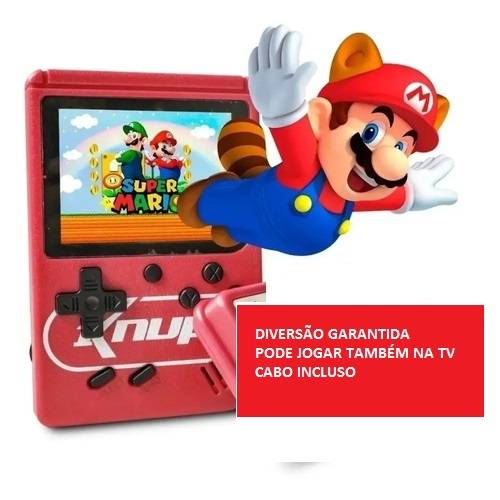 Mini Game 400 Jogos