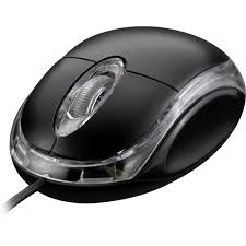 Mouse usb Multilaser