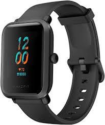 Smartwatch Relógio Inteligente Xiaomi Amazfit Bip S com GPS