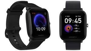 Smartwatch Relógio Inteligente Xiaomi Amazfit Bip U