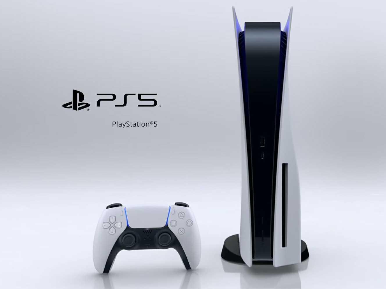 Console Playstation 5 825GB CFI-1000A 110v