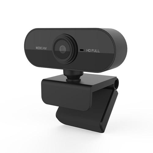 Webcam com microfone HD 720p 5+