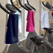 Toalha de Rosto Dianneli Fitness 100% Algodão
