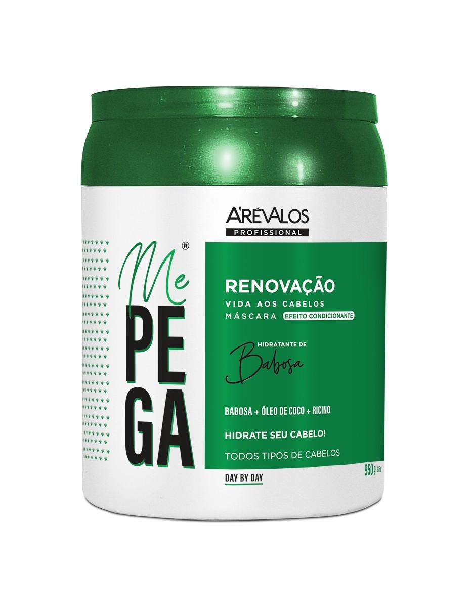 Hidratante De Babosa A'révalos Profissional 950g