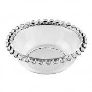 Bowl de Cristal de Chumbo Pearl 14cm