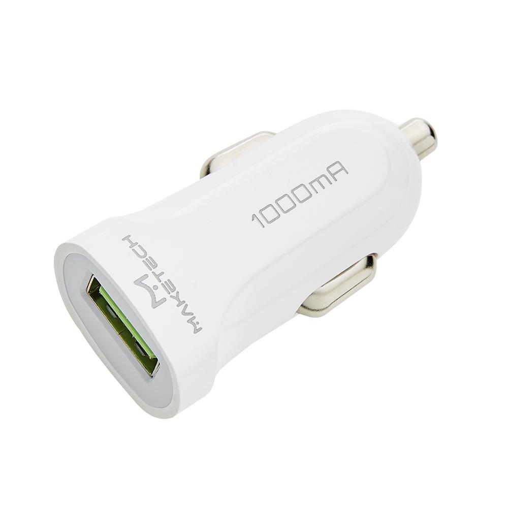 Carregador Automotivo USB DL-C17 + Cabo Lightning iOS