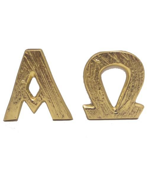 Alfa e Omega mod 3