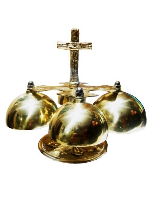 Carrilhão para missa 4 sinos