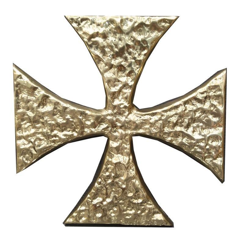 CÓPIA - Cruz dedicação Malta grande