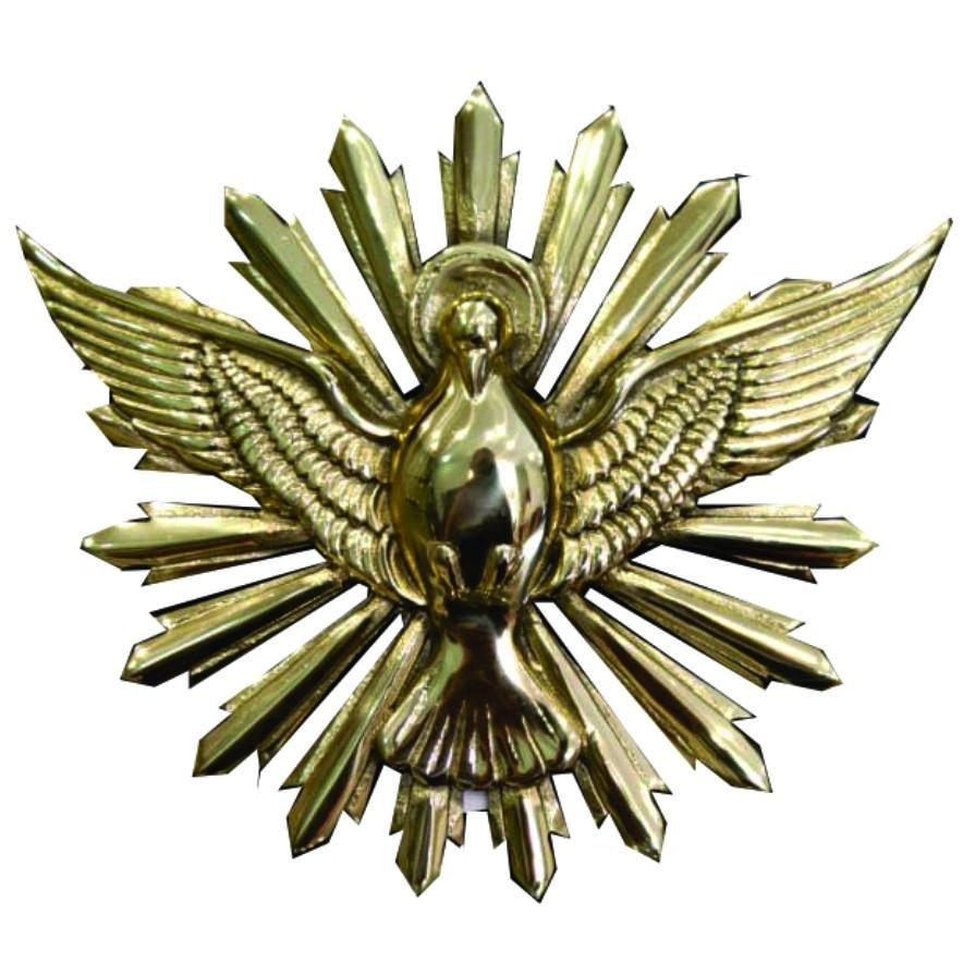 Espirito Santo Dourado